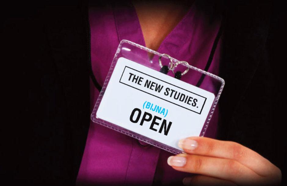 The New Studies