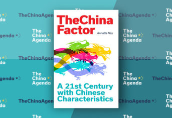Boek 'The China Factor'