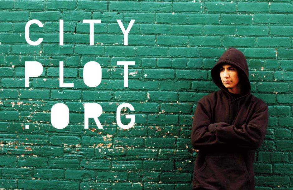 Cityplot, grow the city green