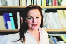 Hélène Bergmans is partner bij Webwork.Amsterdam