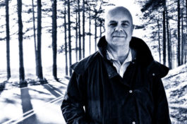Robert Stambliev Transformational Work