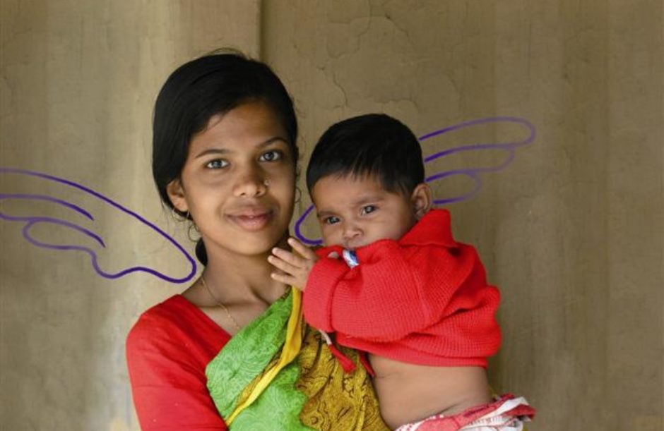 Women on Wings: one million jobs for women in rural India