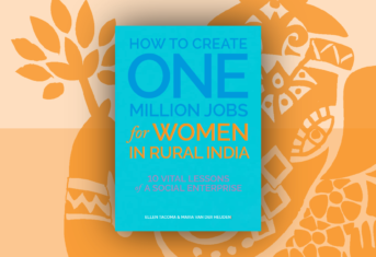 How to create one million jobs for women in rural India